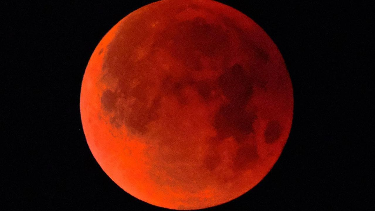 Super Wolf Blood Moon Eclipse: How and where to see it