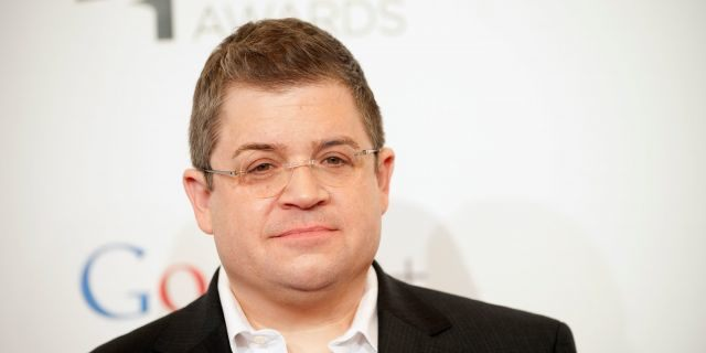 Comedian Patton Oswalt called out Jussie Smollett on Twitter on Feb. 21.