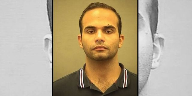 George Papadopoulos pleaded guilty to the charges against him.