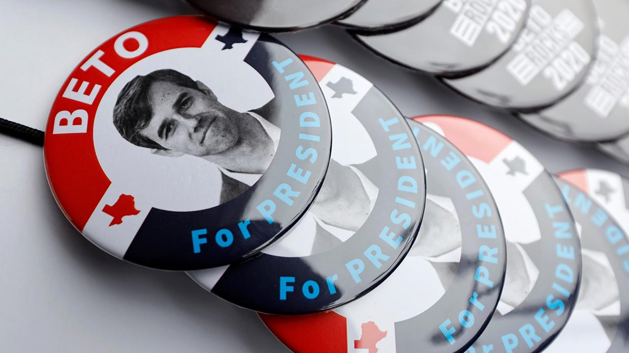 Beto-mania: The growing celebrity of presidential candidate Beto O'Rourke