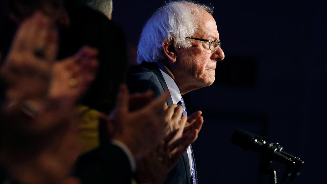 Bernie Sanders unveils new Medicare-for-all plan