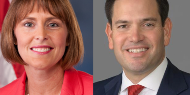 Florida Democratic Rep. Kathy Castor and Republican Sen. Marco Rubio have both introduced bills to defend the cigar industry from the regulations.