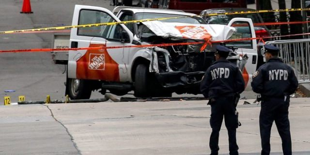 ISIS is planning on having terror cells conduct attacks similar to the 2017 truck attack in New York City that left 8 dead, according to newly obtained letters.
