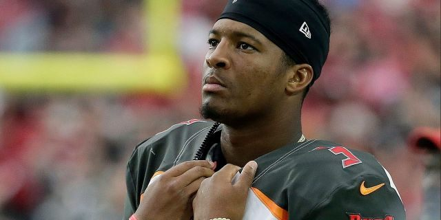 Jameis Winston is entering his fifth NFL season in 2019.