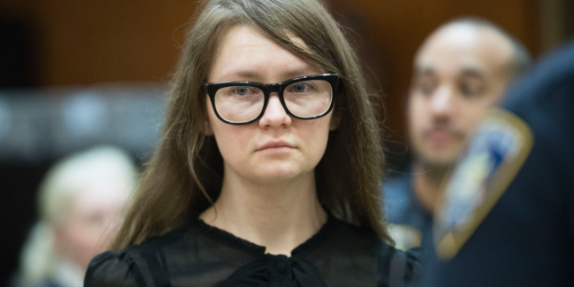 Anna Sorokin was found guilty on Thursday after prosecutors alleged she deceived friends and financial institutions into believing she had $67 million.