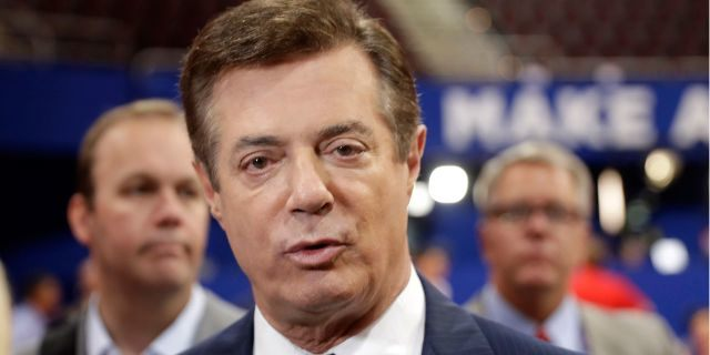 The leak of damaging financial information on former Trump campaign chair Paul Manafort's links to pro-Russia actors in Ukraine led to his departure from the Trump team. Now, it's the subject of a Ukrainian probe into possible Clinton collusion.