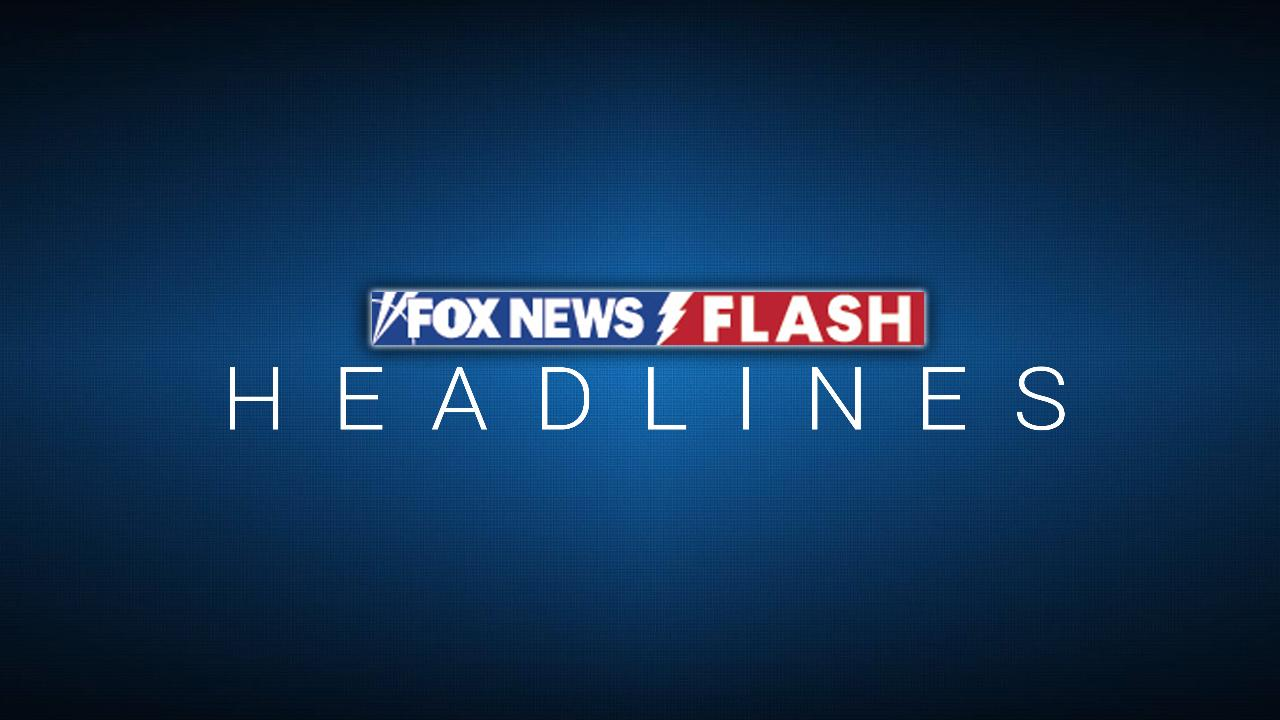 Fox News Flash top headlines for April 25