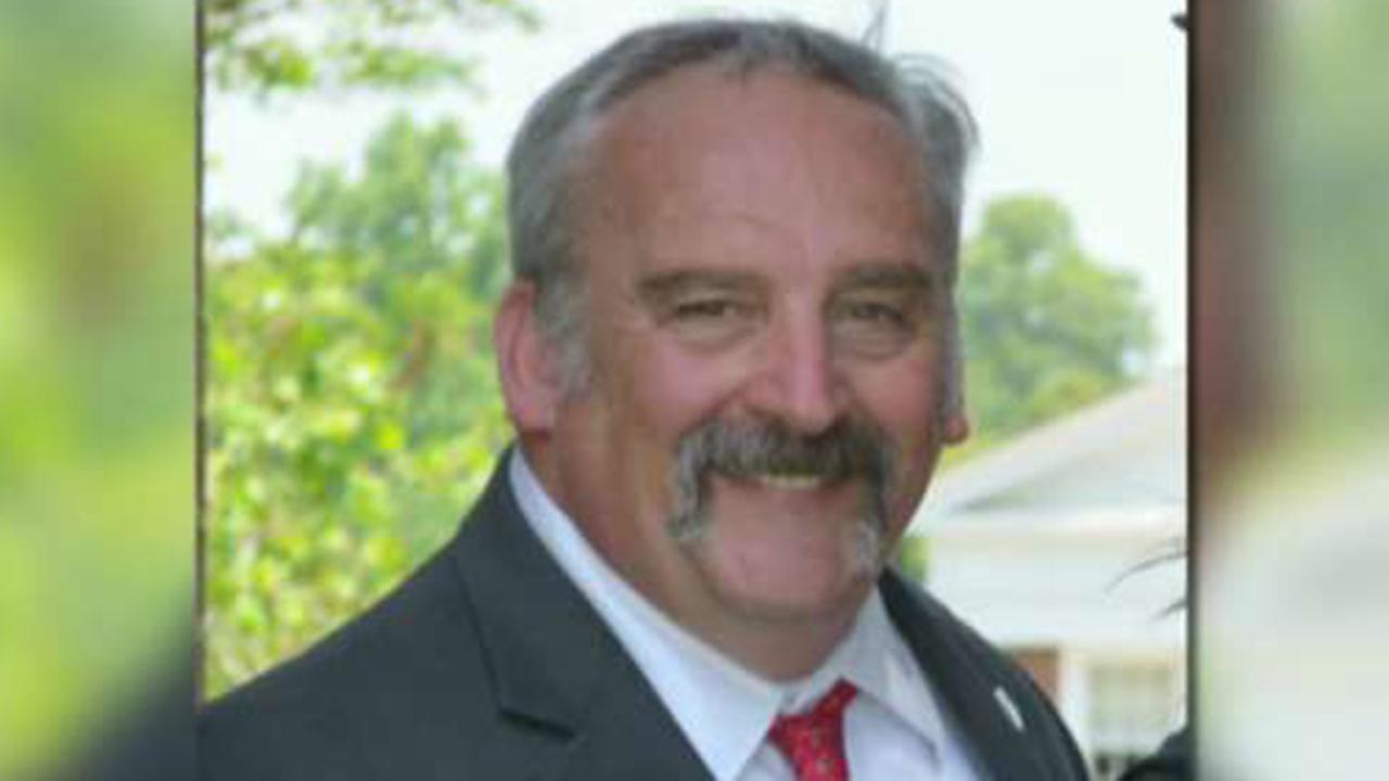 Civil servant Carl Kline now the target of Democratic investigation
