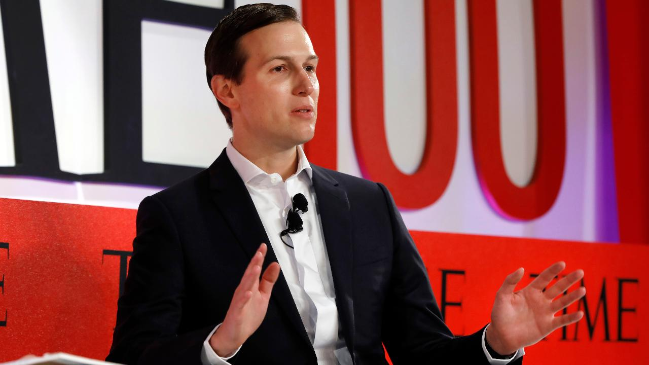 Jared Kushner downplays Russia's attempts to influence the 2016 presidential election
