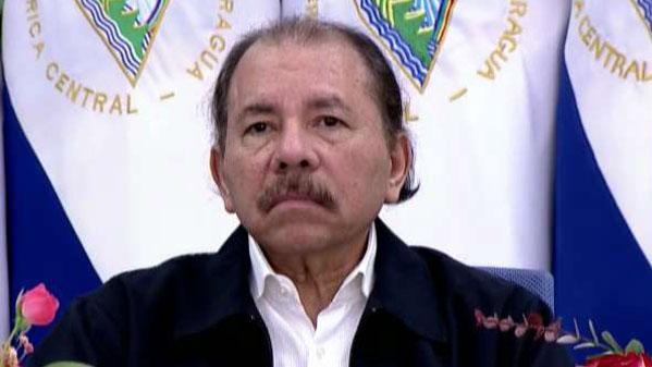 Protests growing against Nicaraguan President Ortega