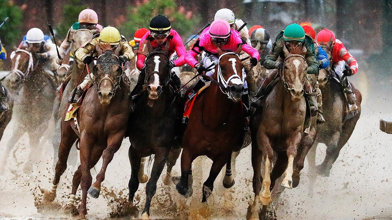 Will Kentucky Derby's controversial finish impact popularity of horse racing in America?