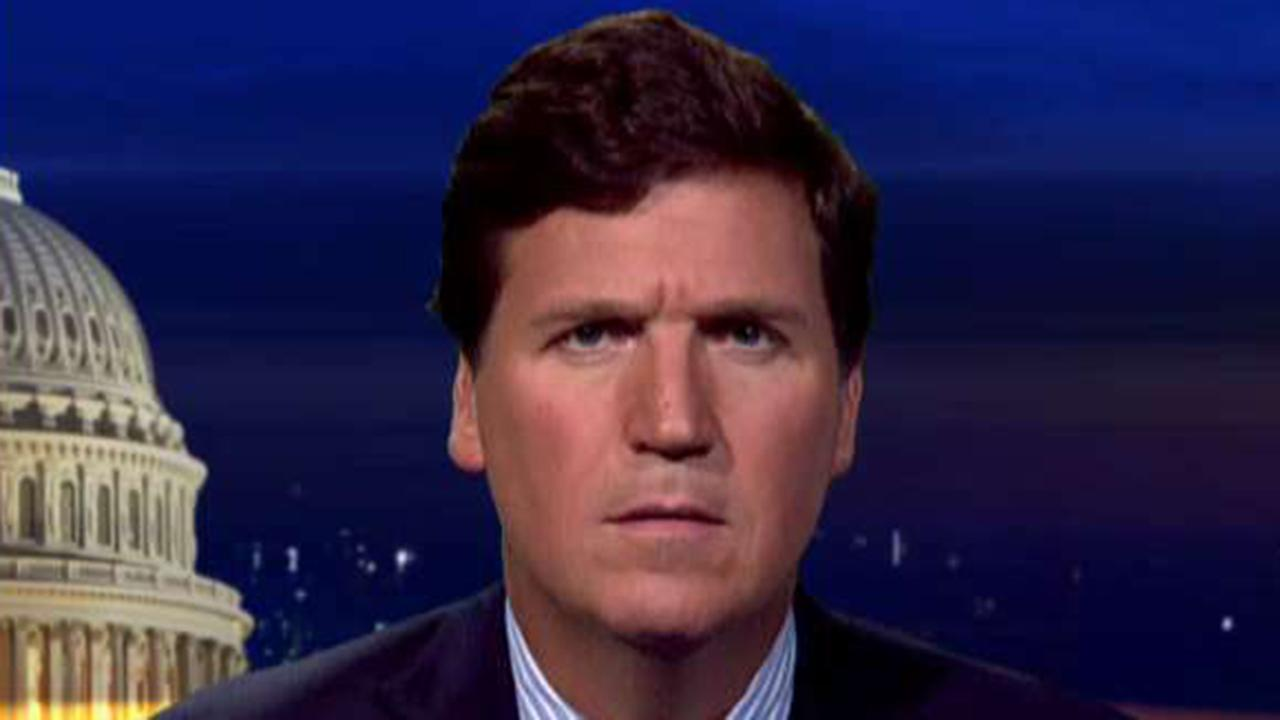 Tucker: There is nothing wrong with merit