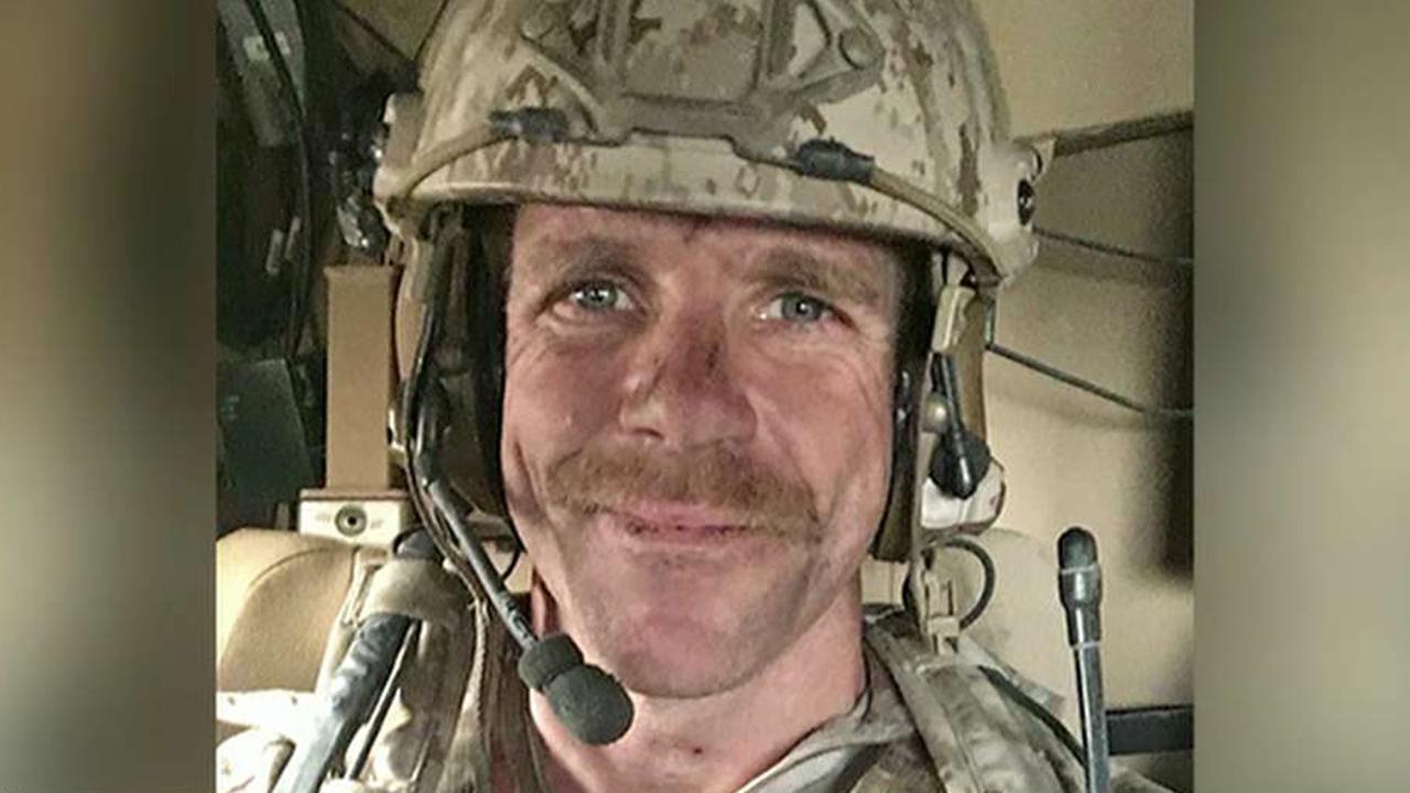 Navy SEAL Edward Gallagher's attorney says military prosecutors spied by hiding tracking software in emails