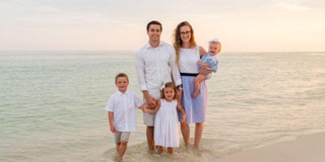 John Cortines Family