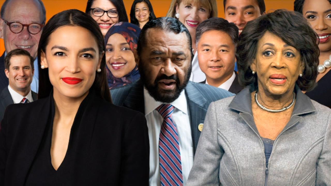 More Democrats calling for impeachment
