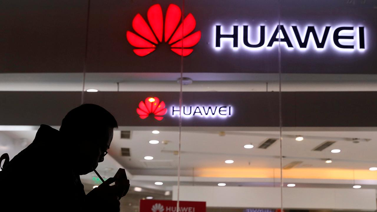 Huawei is a 'genuine' threat to the US: Sen. Cotton
