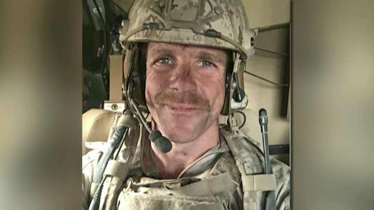 Judge postpones trial of US Navy SEAL Eddie Gallagher over allegations of prosecutorial misconduct