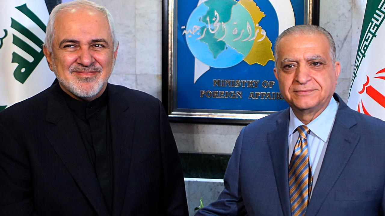 Iraq offers to mediate peaceful resolution between US and Iran
