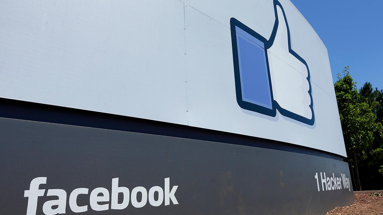 Facebook says it removed 3 billion fake accounts