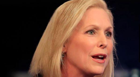 2020 presidential candidate Senator Kirsten Gillibrand (D-NY): What to know
