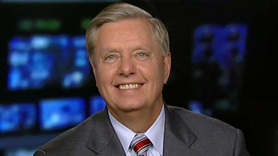 Graham on whether or not the FISA court was lied to