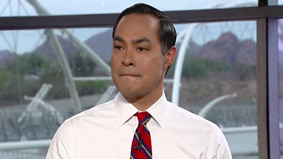 Julian Castro: Kellyanne Conway shows no remorse for violating the Hatch Act
