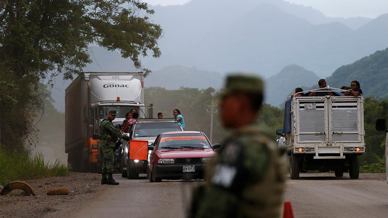 Mexico releases full text of immigration deal with US