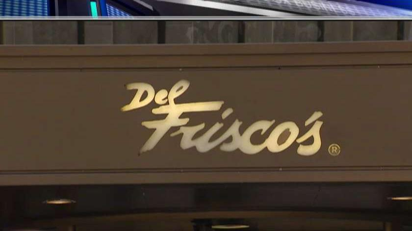 Del Frisco's Restaurant Group CEO Norman Abdallah on the company's acquisition of Barteca Restaurant Group for $325 million, the company's expansion and the state of the consumer.