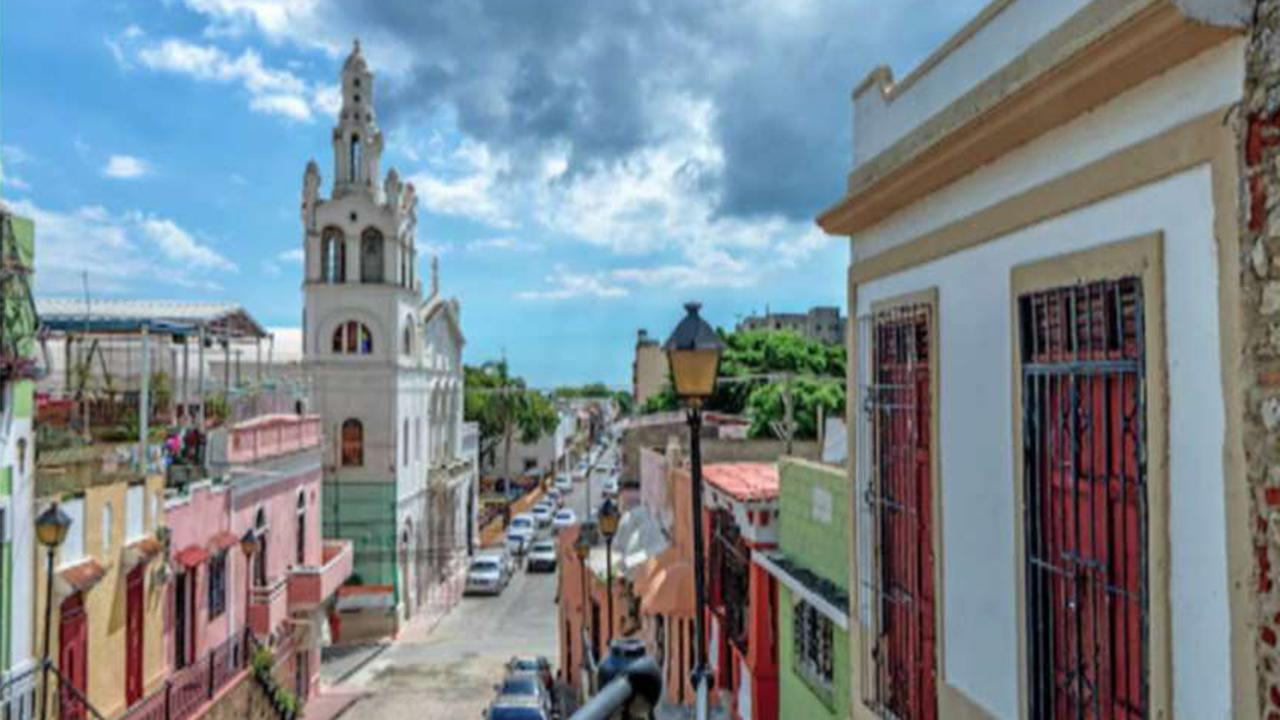 11 American tourists mysteriously die in the Dominican Republican