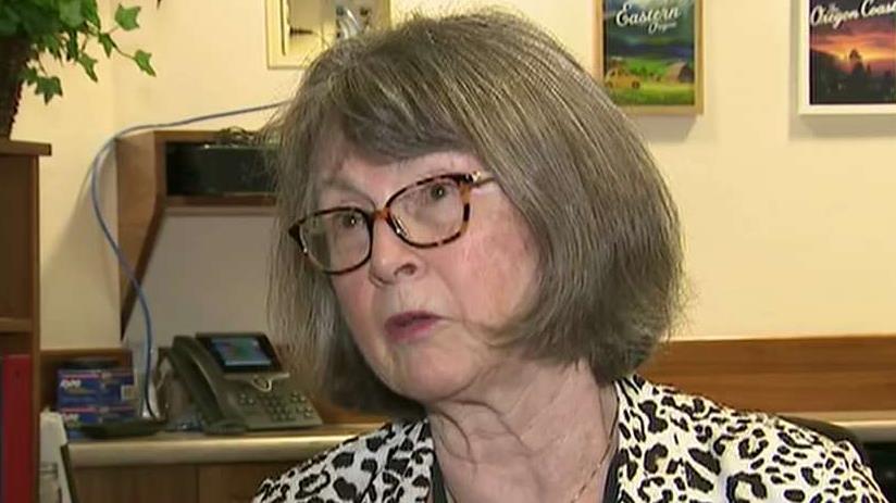 Oregon governor sends police to retrieve Republicans who fled Capitol over climate bill