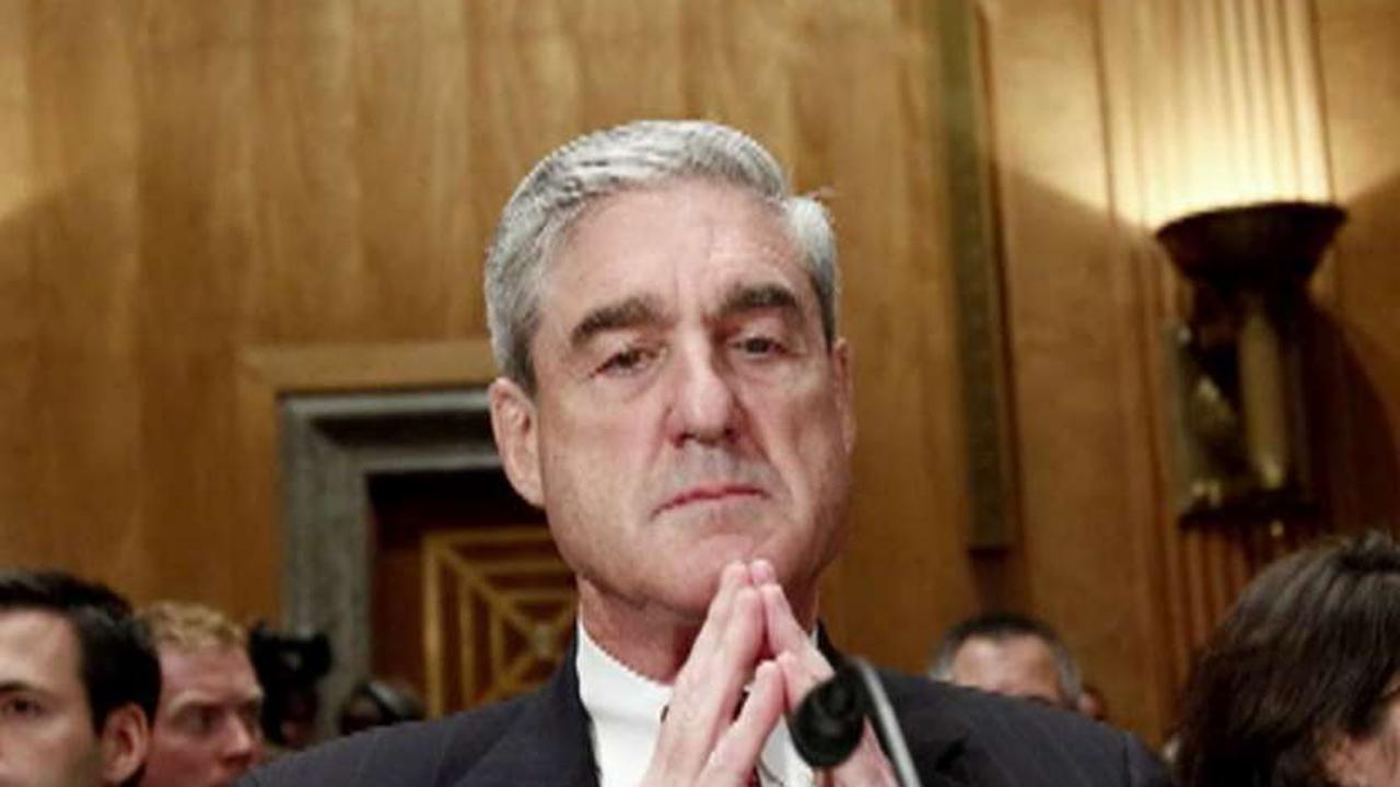 Sekulow: We have no concerns about Mueller's testimony