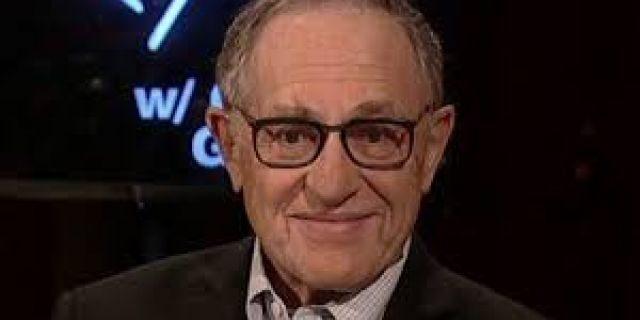 Dershowitz believes the Democrats may have overreached