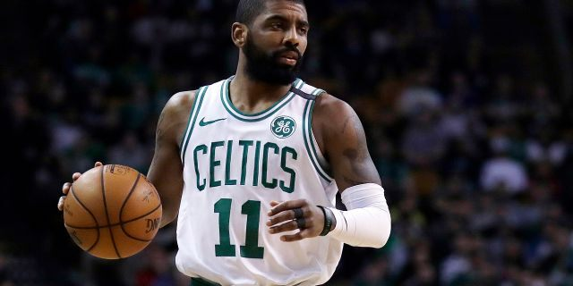 The Knicks will be among those looking to get a meeting with Irving.
