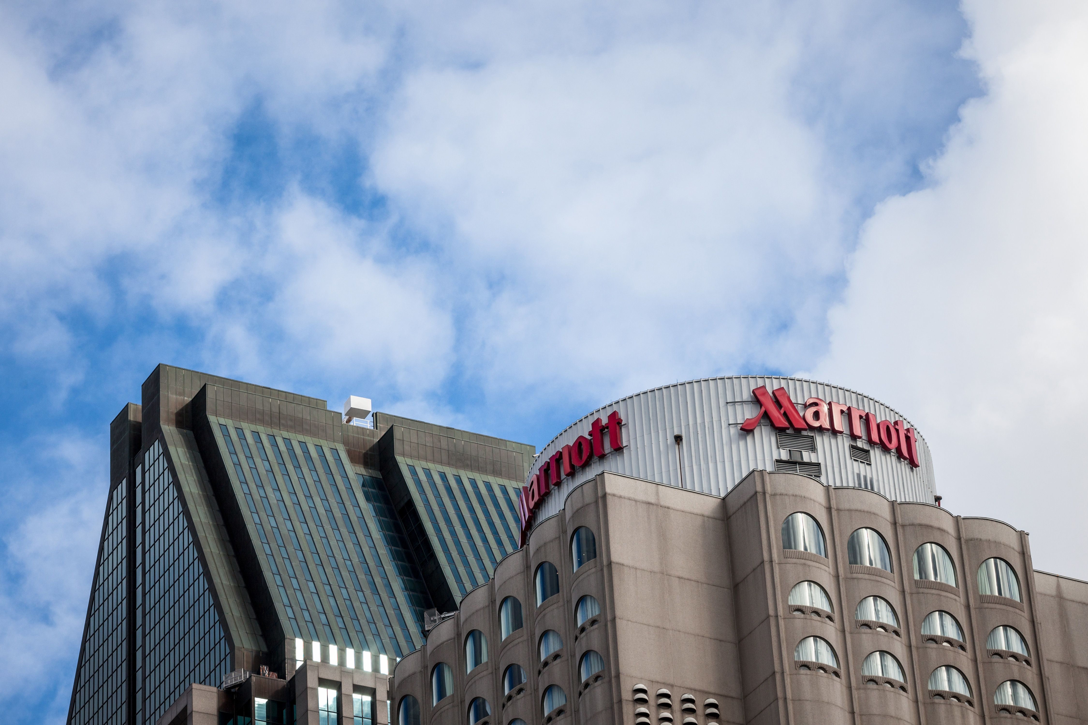 American Hotel & Lodging Association, of which Marriott is a member, has made no secret of its opposition to short-term r