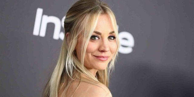 """""""The Big Bang Theory"""" actress Kaley Cuoco recently shared footage of her undergoing an intense healing treatment on Instagram."""