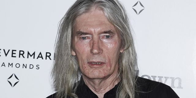 Billy Drago attends the 'Lowdown' Los Angeles premiere at ArcLight Hollywood on Oct. 23, 2014 in Hollywood. Drago died at 73 in June 2019.