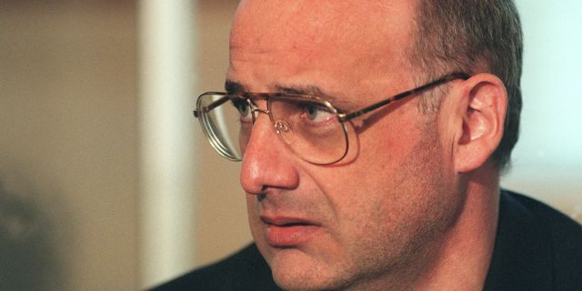 THE TRIAL OF JEAN-CLAUDE ROMAND IN BOURG-EN-BRESSE (Photo by Stephane Ruet/Sygma via Getty Images)