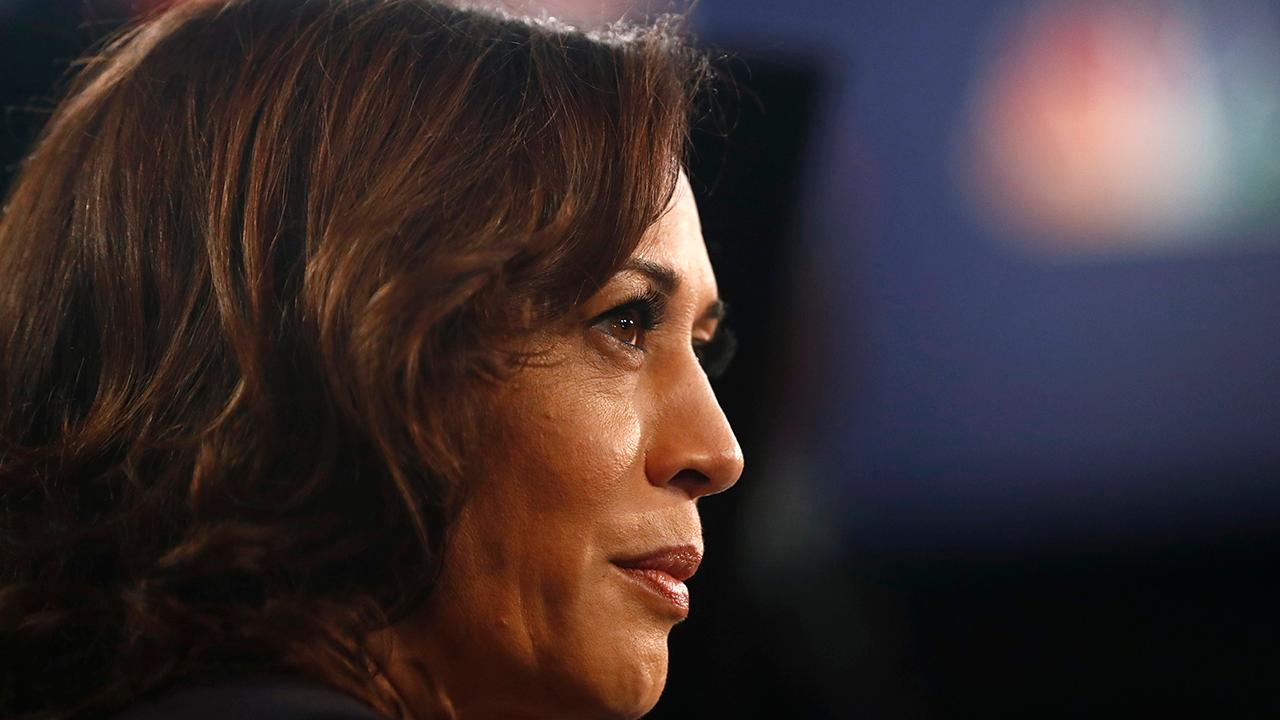 Kamala Harris tells Fox News what's next after Biden confrontation becomes debate's biggest moment