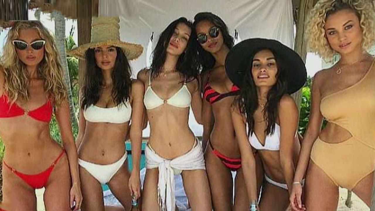 Models, influencers face legal trouble for promoting Fyre Festival