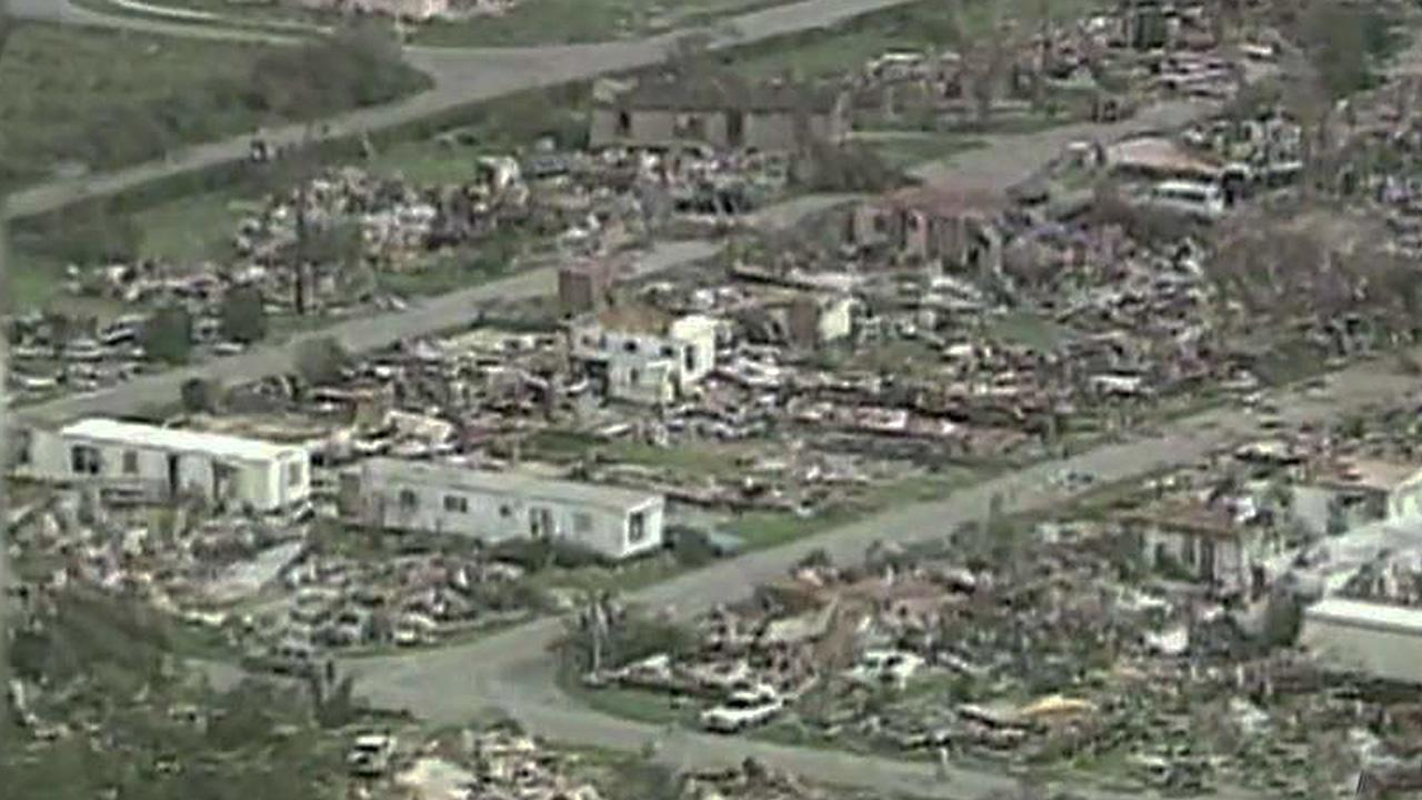 Rick Sanchez on lessons learned from Hurricane Andrew
