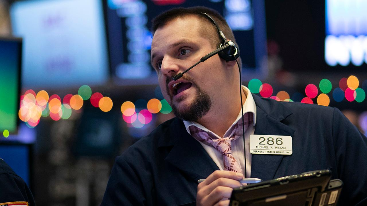 Phil Flynn of The Price Futures Group and Neuberger Berman senior research analyst Daniel Flax react to the recent market rally.