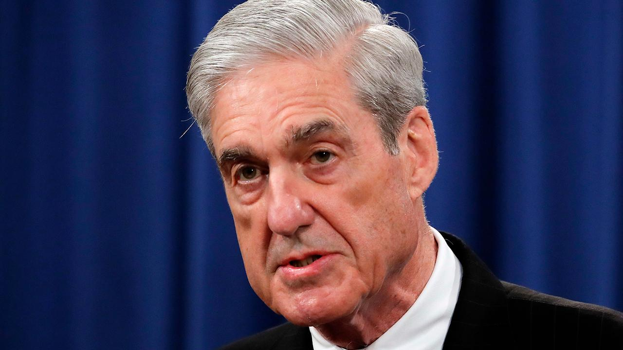 Logistics of Mueller testimony in flux amid confusion over hearing schedule