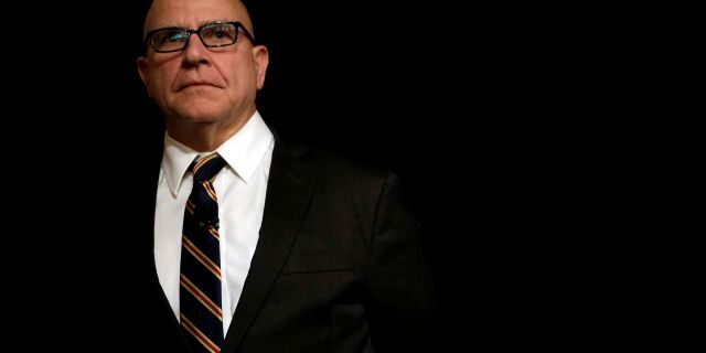 H.R. McMaster will be replaced by John Bolton in the role of national security adviser, President Trump announced on March 22.