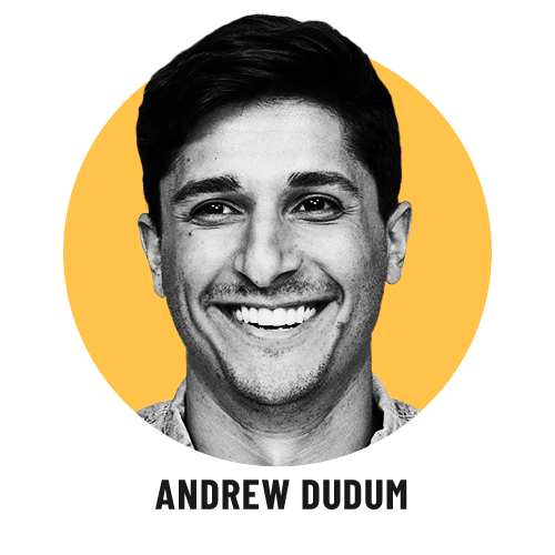 Perspectives Andrew Dudum