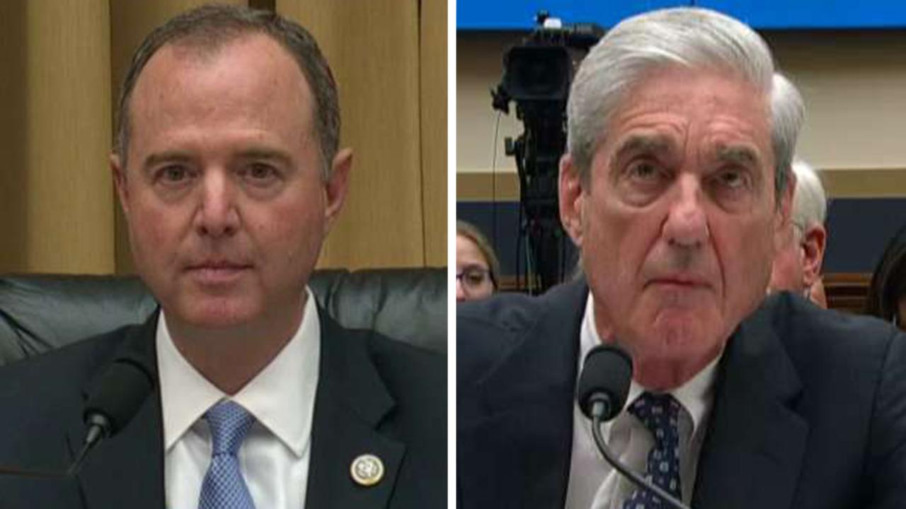 Schiff says Mueller hearing will dig into disloyalty, greed and lies of 2016 election
