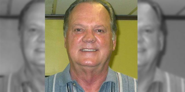 Marshall Burns, a 73-year-old physics professor at Tuskegee University.