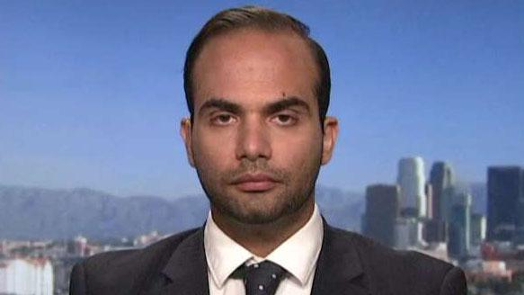 Papadopoulos: Intel agencies spied on me abroad