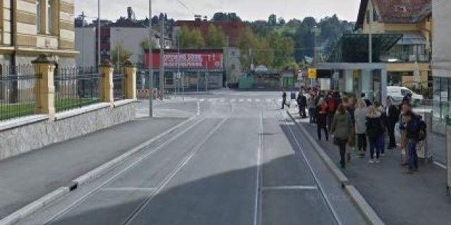 An Austrian woman said she was kidnapped Tuesday while riding her bike in Graz.