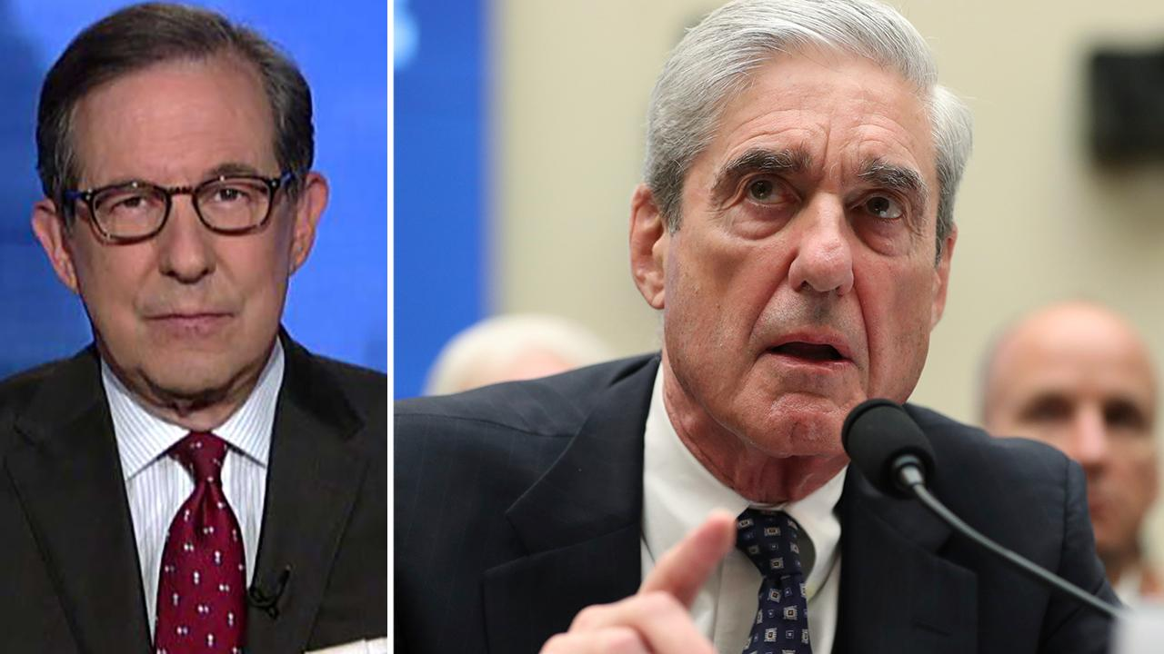 What comes next after the Mueller testimony?