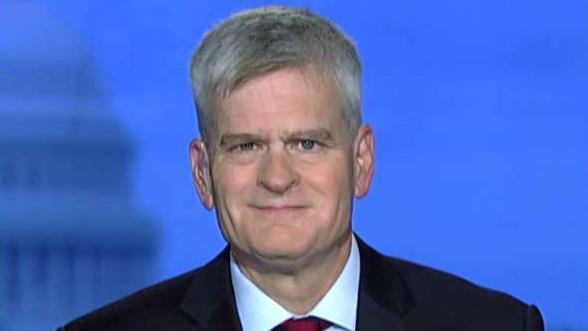 GOP senators want Antifa designated a domestic terrorist organization